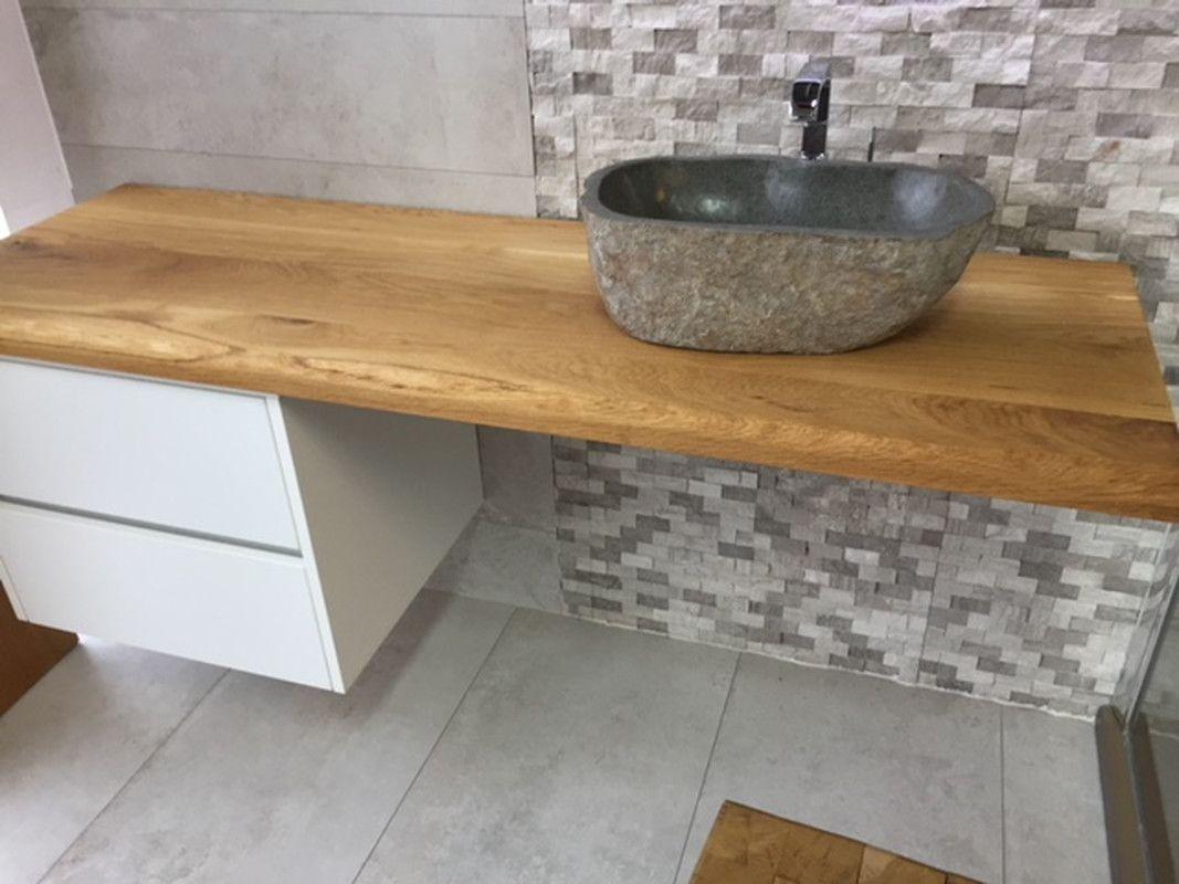 Badmobel Stilon Waschtischunterplatte Mit Unterschrank In Verschiedenen Abmessungen Unterschrank Unterschrank Waschbecken Aufsatzwaschbecken