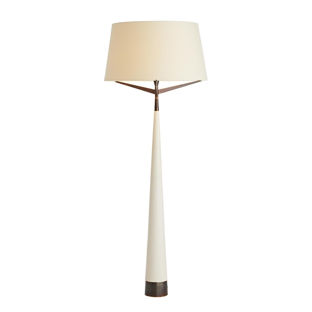 Elden Floor Lamp By Arteriors Floor Lamps Lighting In 2020 Unique Floor Lamps Arteriors Floor Lamp Floor Lamp Lighting