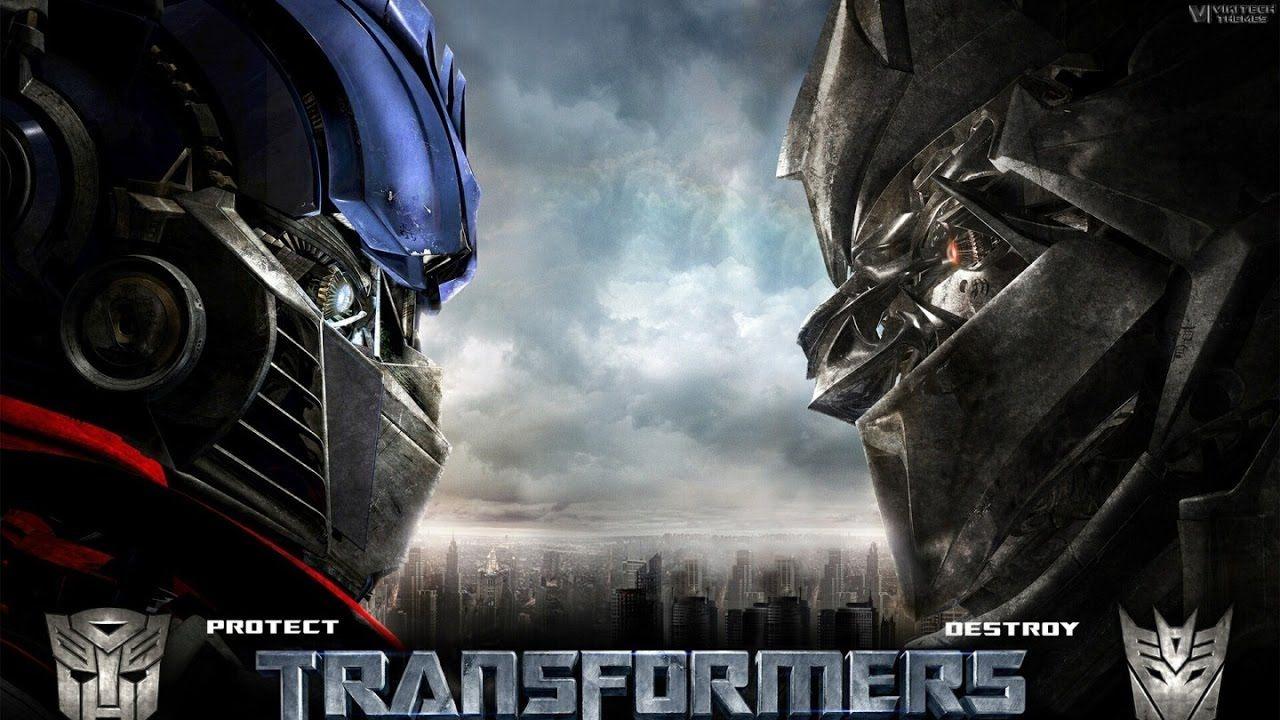 Transformers Final Battle Transformers Movie Transformers Transformers 4