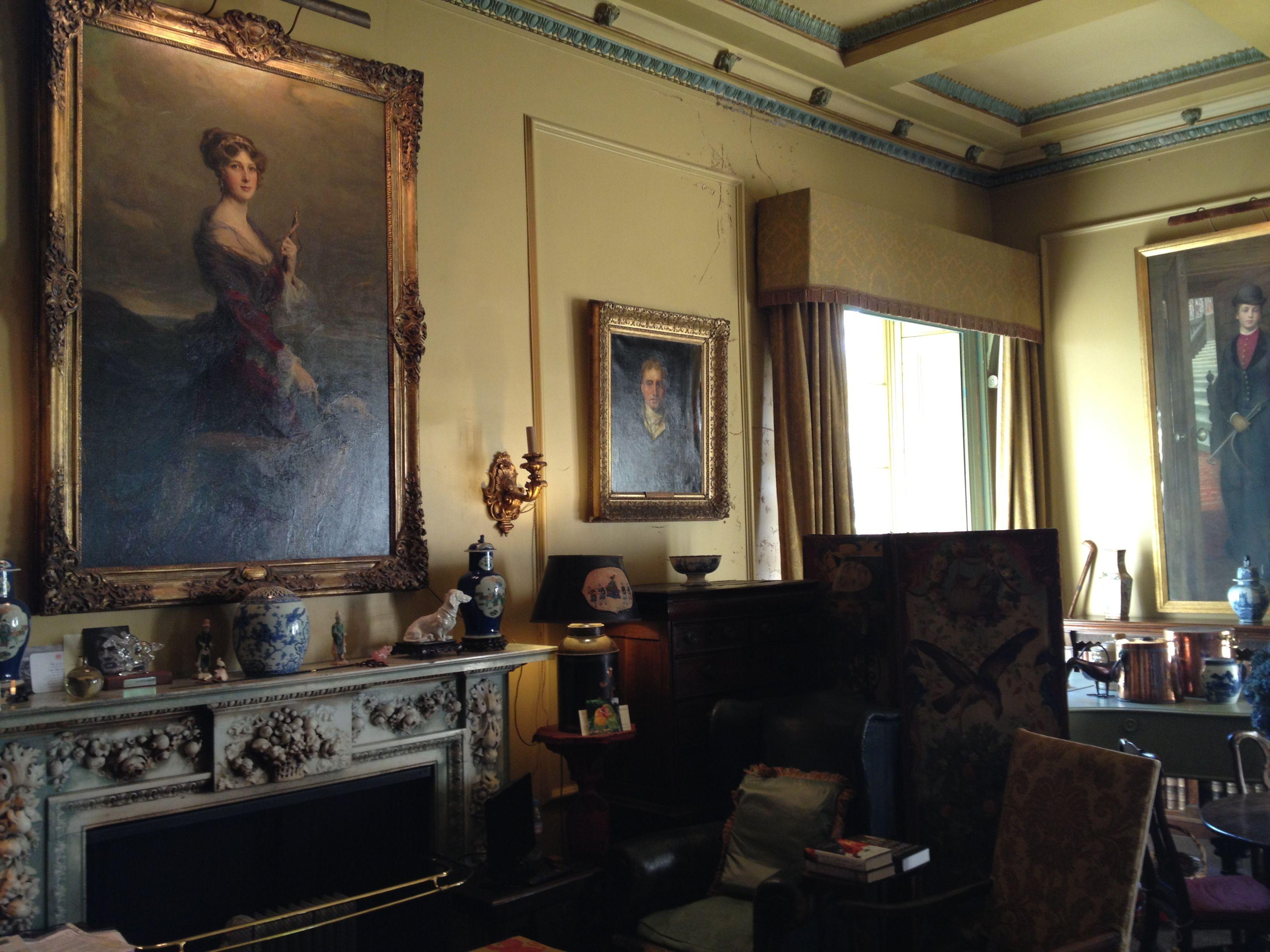 Mount Stewart House, Co. Down. - Buscar con Google