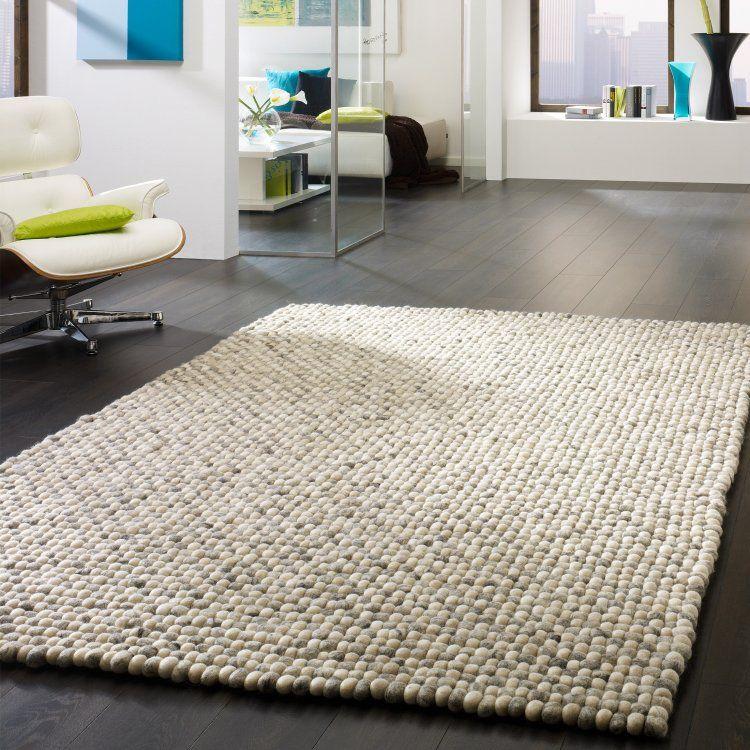 Teppich online kaufen  BASKET BEAUTY - Woll-Teppiche - Teppiche - ONLINE-SHOP - Teppich ...