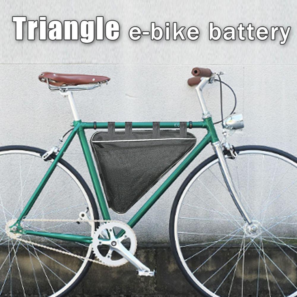 52v Ebike Battery Uk : Ash Cycles