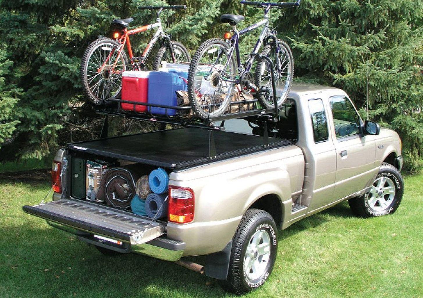79 Image Truck Tool Box Ideas Truck Box Accessories Truck Tool Box Tonneau Cover Truck Bike Rack