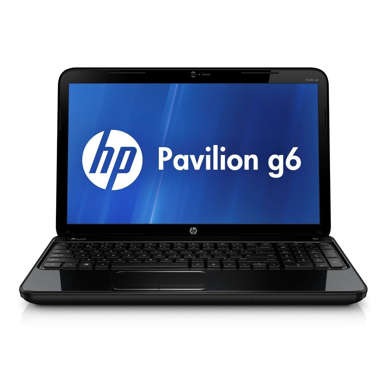HP Pavillion G6 2123us 156 Laptop AMD A6 4400 Trinity
