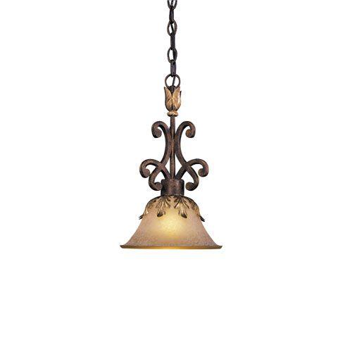 Metropolitan Lighting Zaragoza Mini Pendant Lamps And