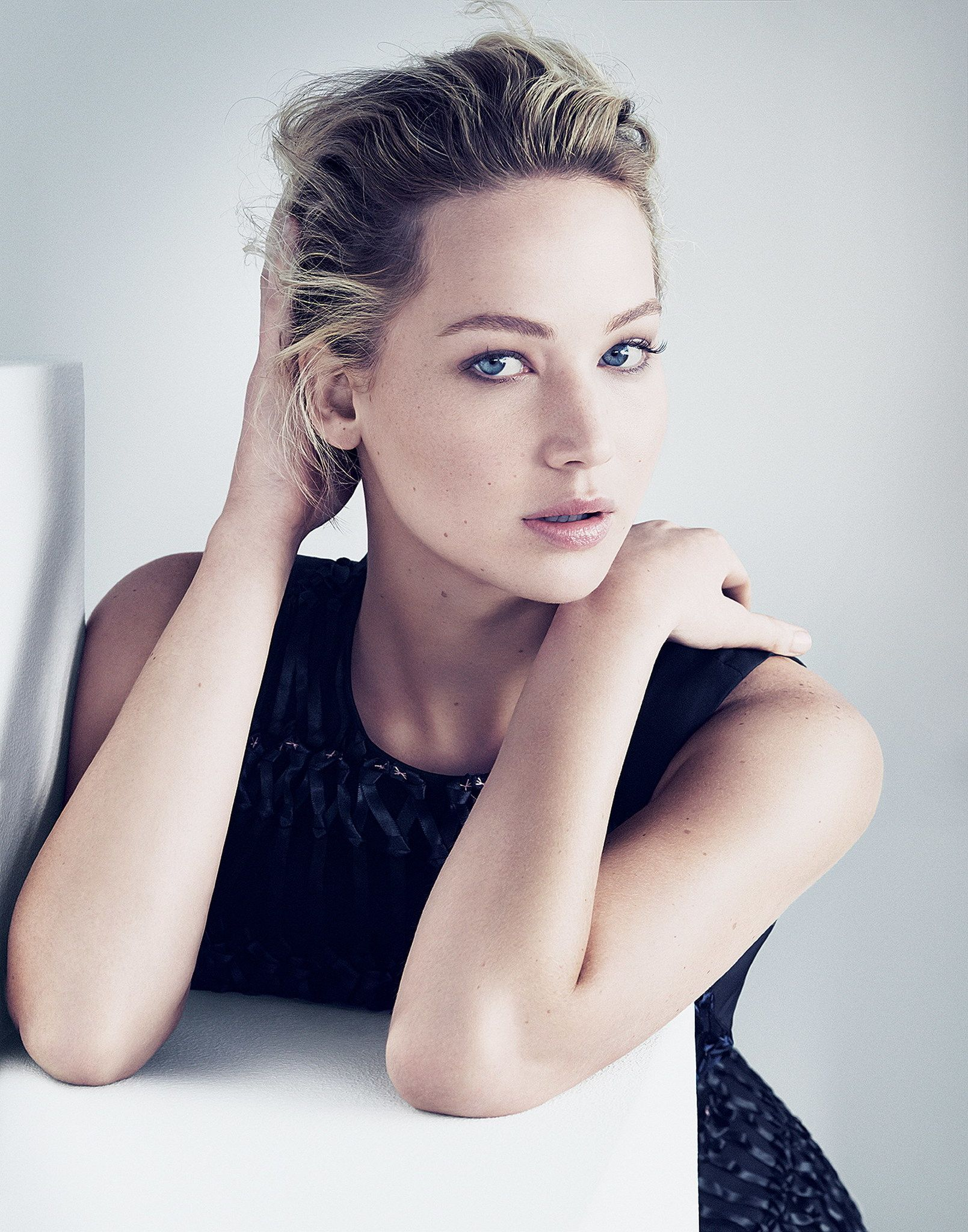 JLaw Tops Forbes' Actress Rich List. Check Out Which Other Ladies Banked Big Bucks.