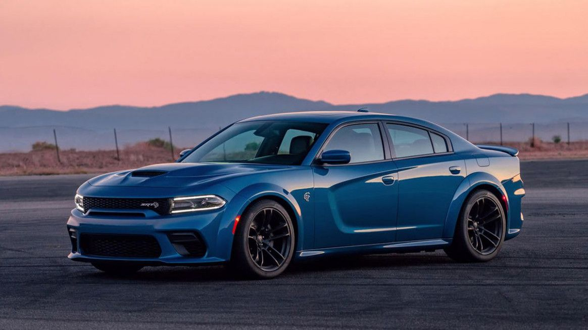2020 Dodge Hellcat Pricing In 2020 Dodge Charger Srt Dodge Charger Charger Srt