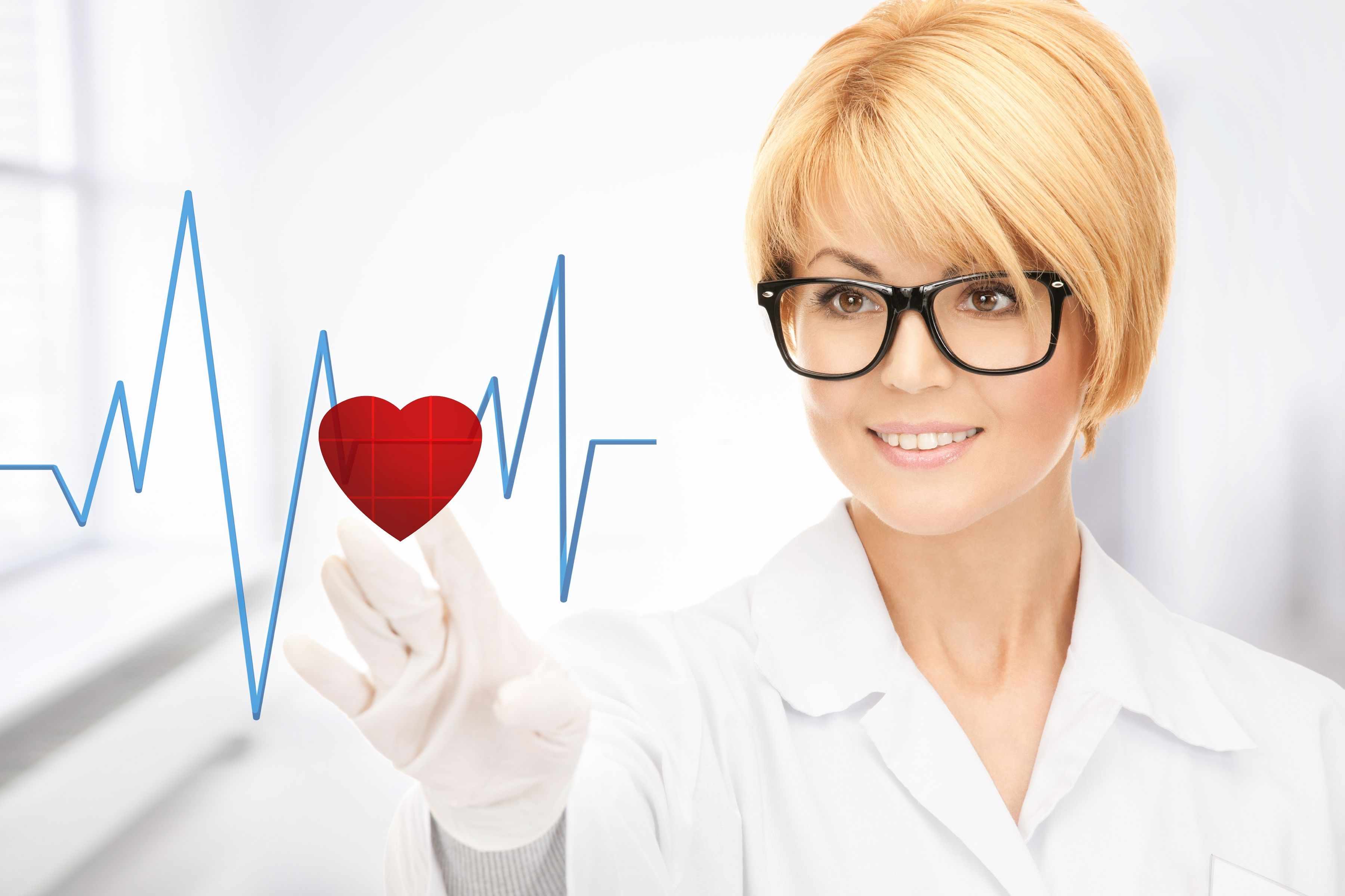 Free information session sept 18th for our ekg