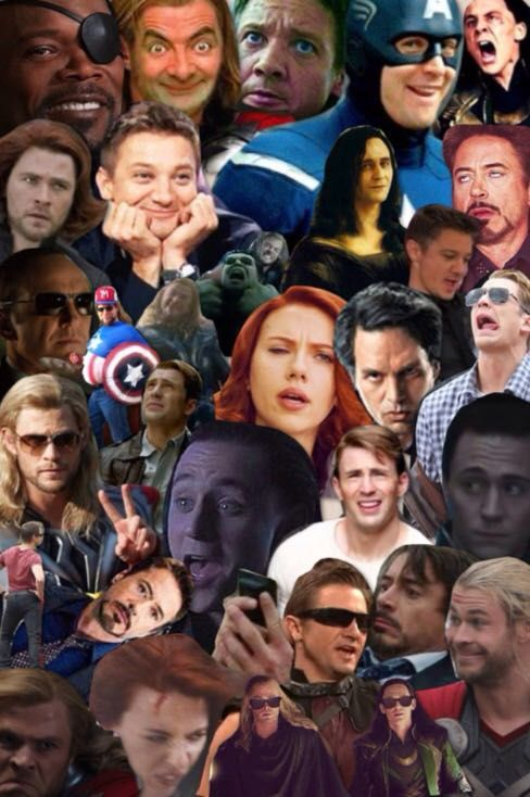 Avengers x Reader One-shots (completed for now) - Quick A/N