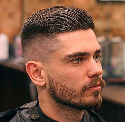 Photo of 25 Modern Hairstyles For Men (2020 Update)