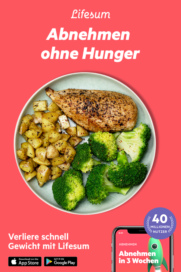Photo of 3-Wochen-Abnehm-Plan. Komplette Einkaufslisten und vorgeplante Mahlzeiten vereinfachen dein Leben.