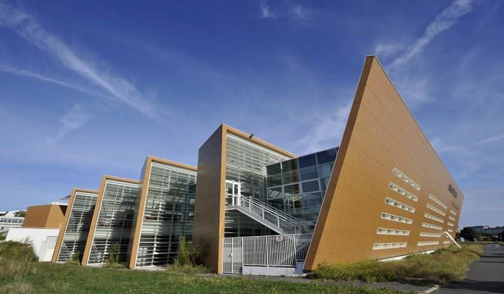La biblioth que de l 39 universit de reims urca champagne - Universite reims champagne ardenne bureau virtuel ...
