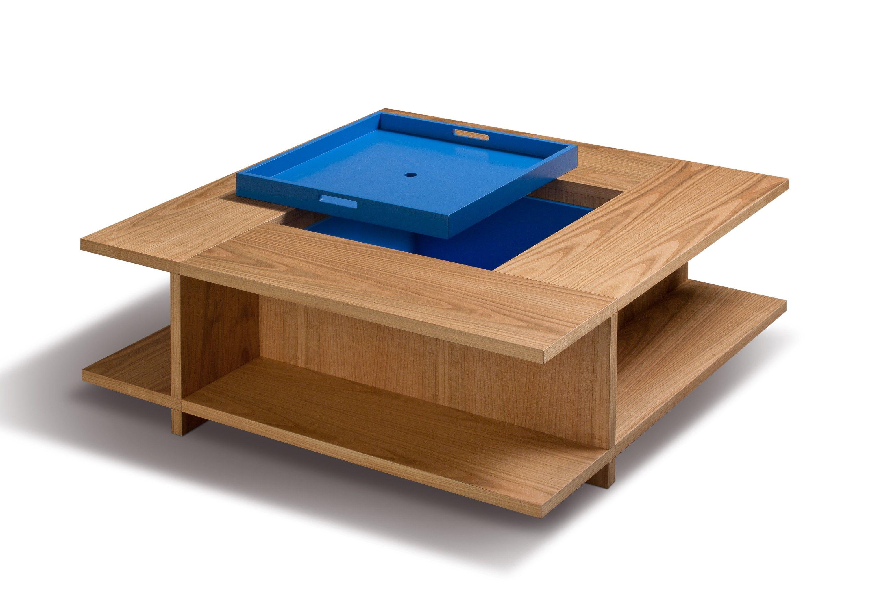 Book tavolino porta libri in legno di ciliegio con ampio - Tavolino porta microonde ...