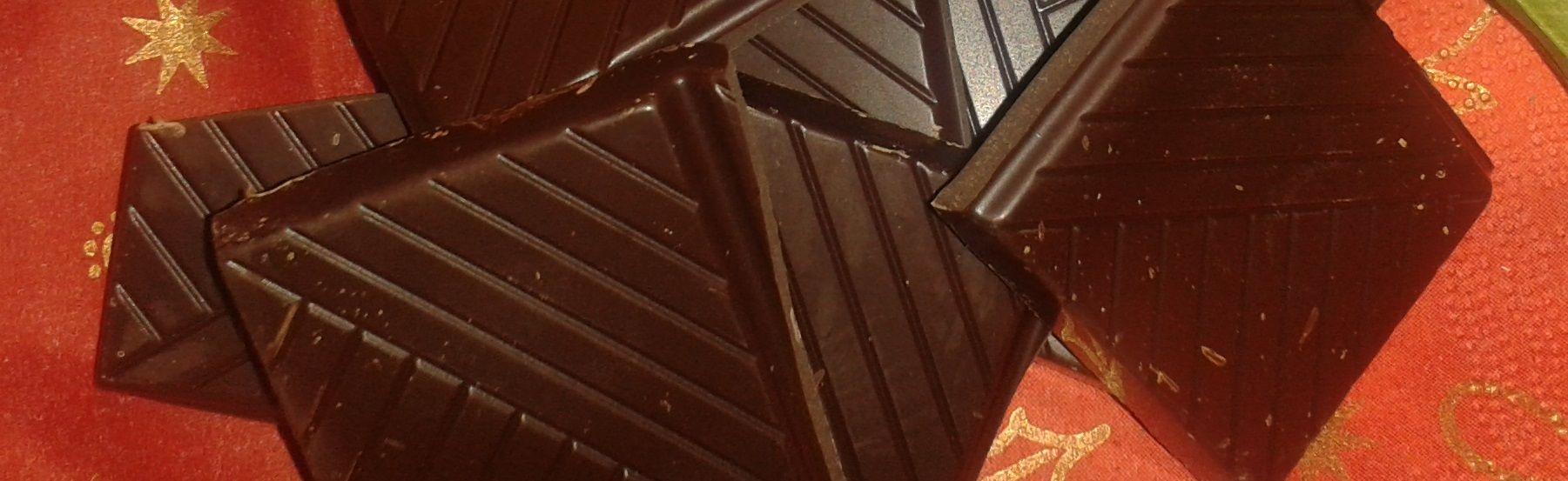 Schokolade & Kakao, Götterspeise nicht nur für Götter. Ist sie auch gesund?