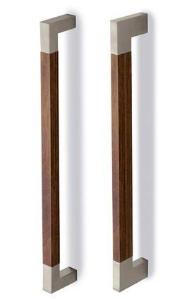 Rockwood Manufacturing Steel Door Design Furniture Handles Wardrobe Handles