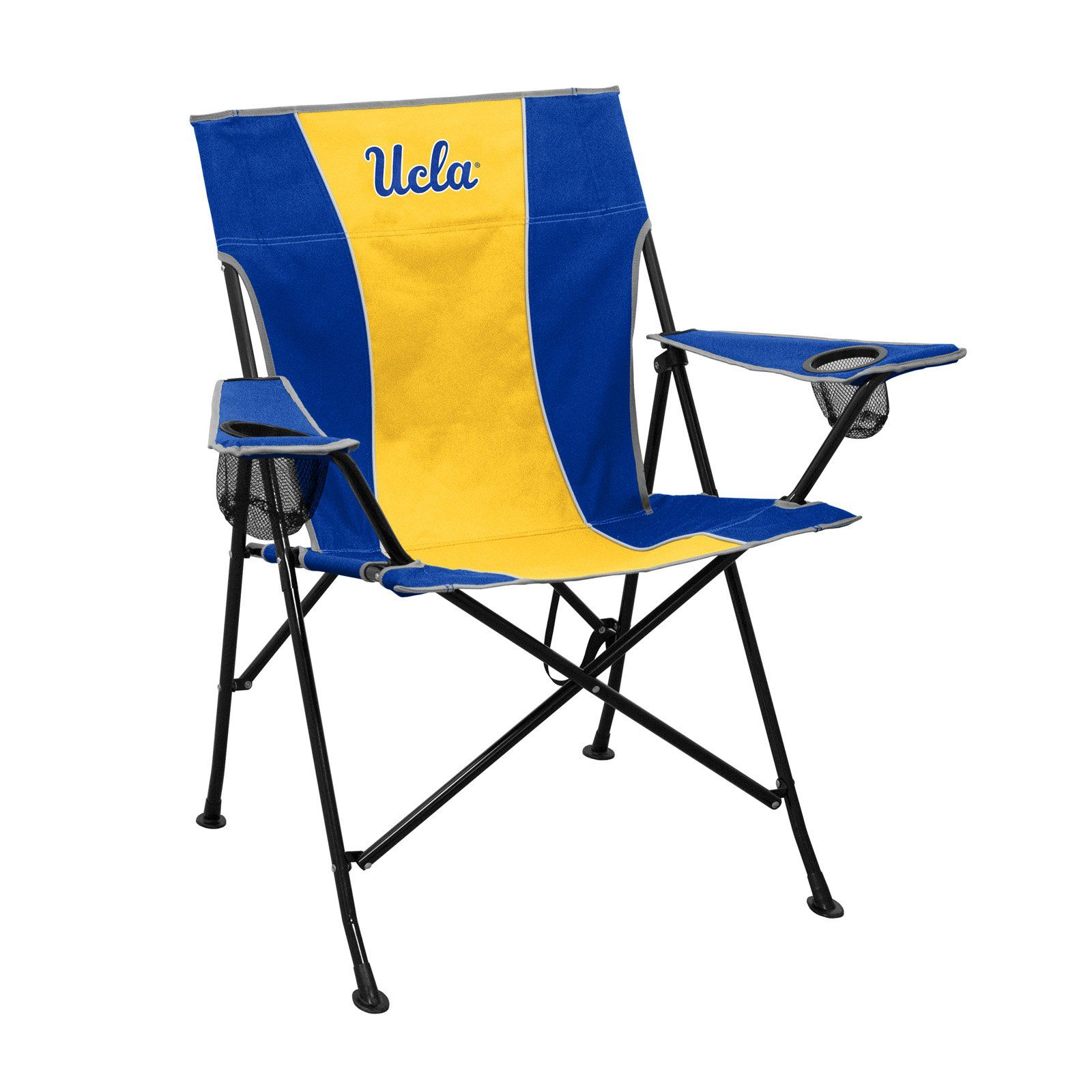 Excellent Outdoor Logo Brands Ncaa Team Pregame Chair In 2019 Ocoug Best Dining Table And Chair Ideas Images Ocougorg