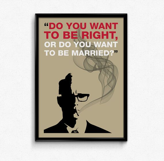 roger sterling office. mad men poster roger sterling quote a inspired typography featuring one of office