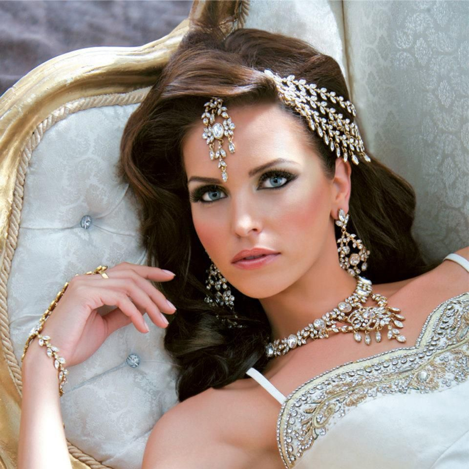 indian bridal jewellery | bridal jewellery and accessories