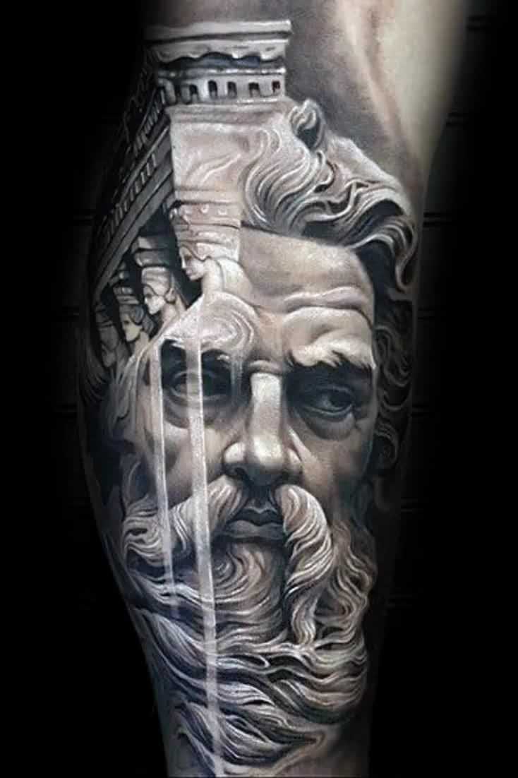 60 Awesome Sleeve Tattoos For Men - Masculine Desi