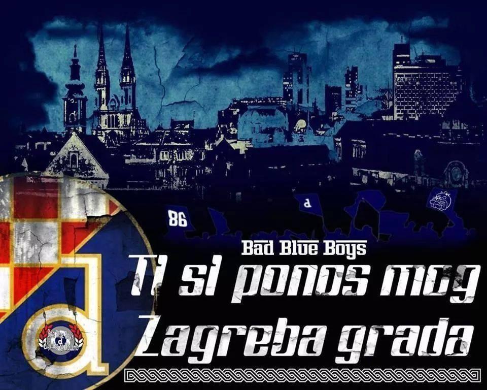 Pin By Frank On Zagreb Gnk Dinamo Zagreb Zagreb Croatia