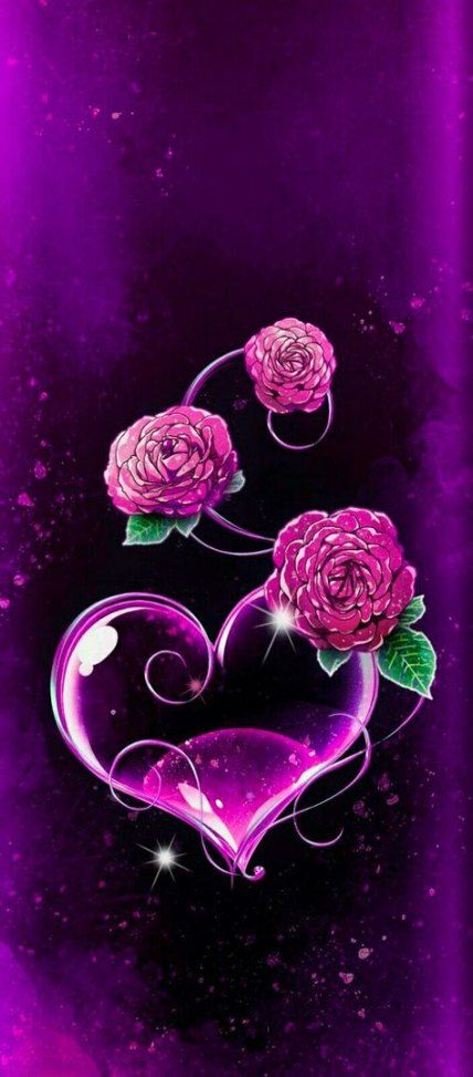 39 New Ideas For Wall Paper Love Backgrounds Heart Wall In 2020 Heart Wallpaper Beautiful Wallpaper For Phone Love Backgrounds