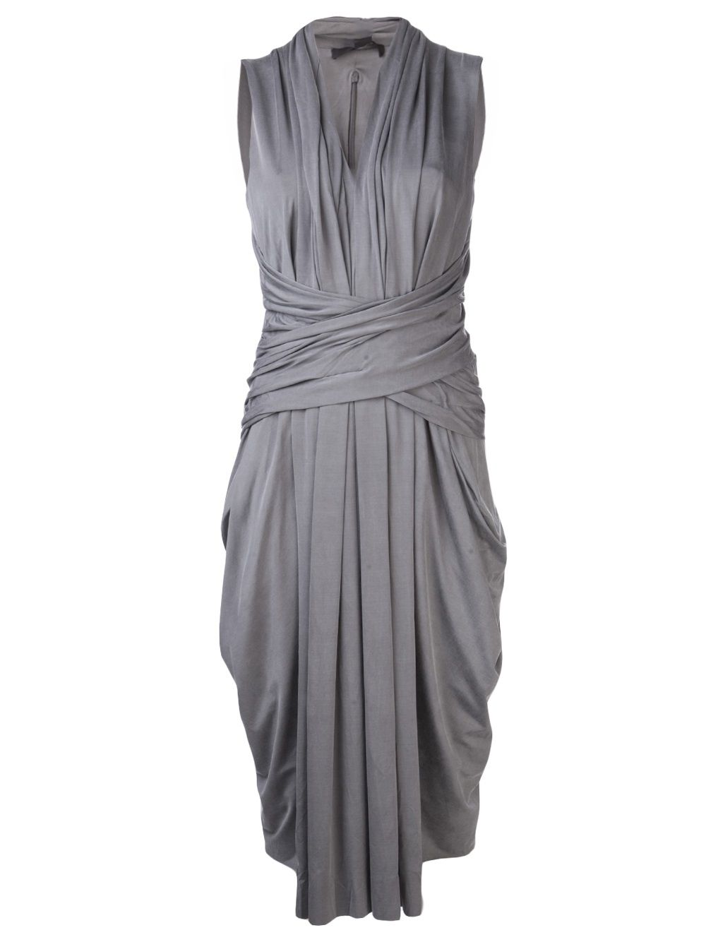 What to wear over a sleeveless dress to a wedding  Alexander Wang vneck sleeveless dress  Dresses  Pinterest