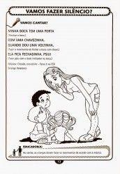 Educação Infantil Atividade-7