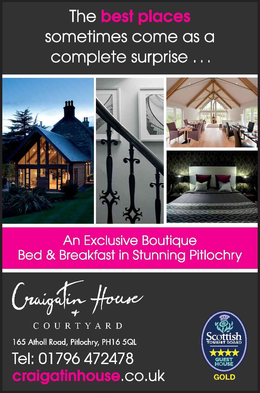 Craigatin House Advert Clear Water Coatbridge Kitchens Bathrooms