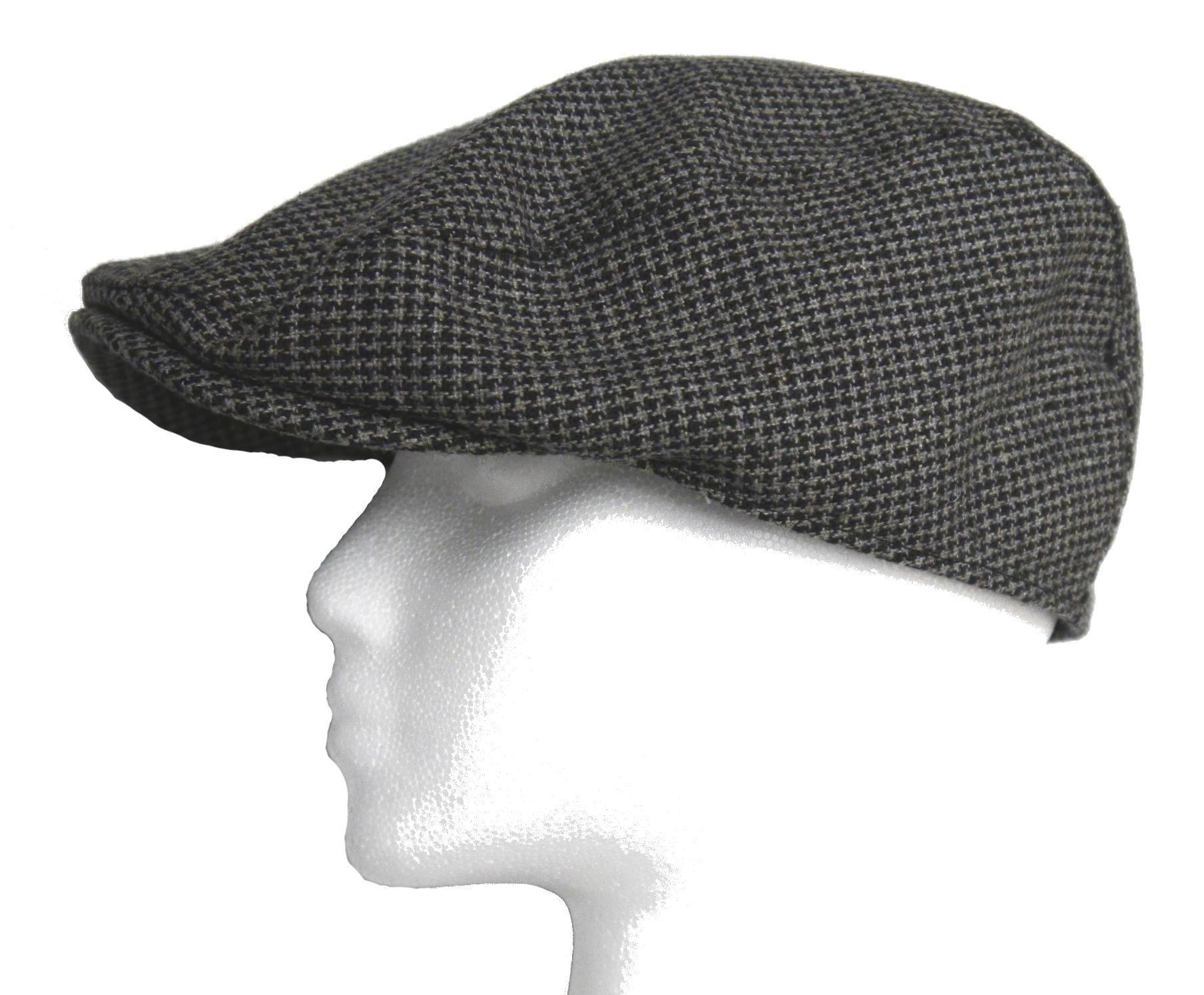 c0ea5b0e Newsboy Blend Cap Paperboy Men Boy Gatsby Hipster Ivy Hat, Patterned ...