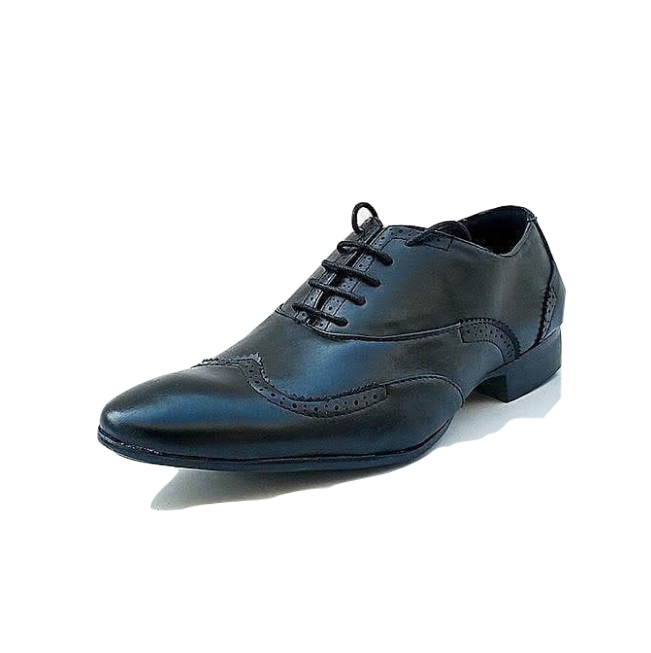 well known huge sale brand new Blue Leather For Men - Buy Shoes Online In Pakistan ...