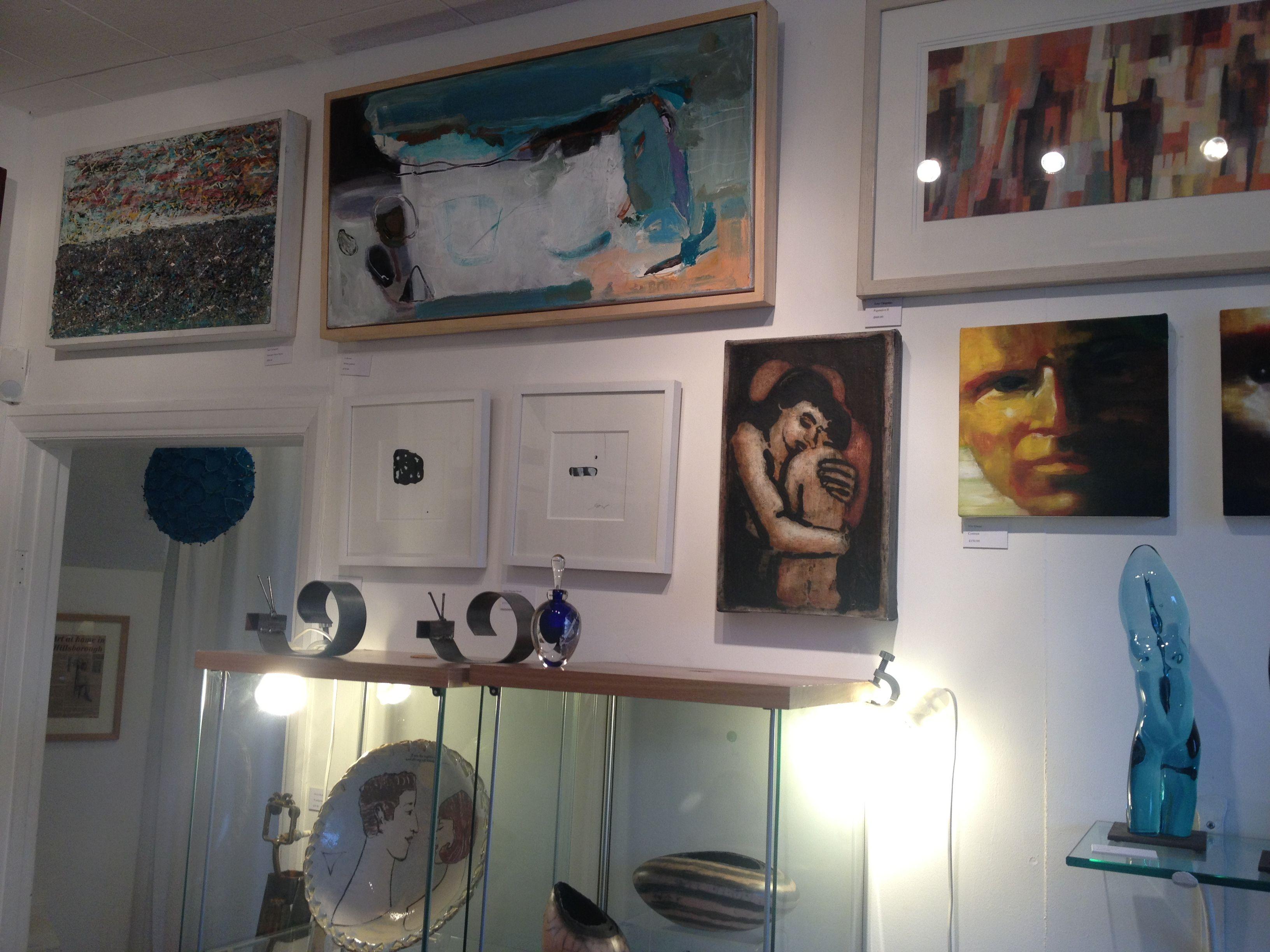 Cupola Craft Gallery Gallery Wall Contemporary Art Gallery