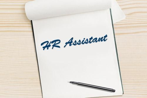 Hr Assistant Jobs In New Delhi  HttpsWwwAasaanjobsComSHr