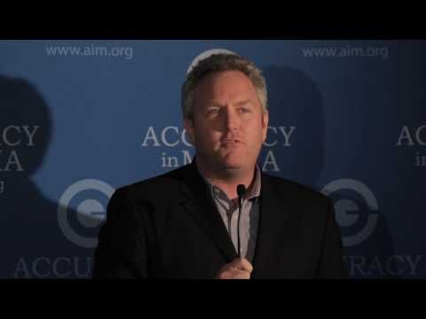 The Washington Post; Andrew Breitbart, barrier-busting media critic