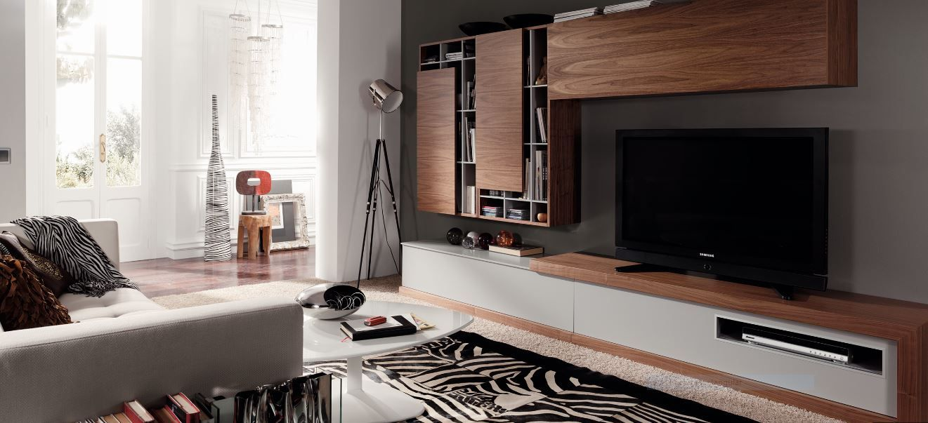 Mejores 35 Im Genes De Salones En Pinterest Salones Muebles De  # Muebles Nebra Salones