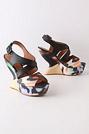 Kivi Wedges