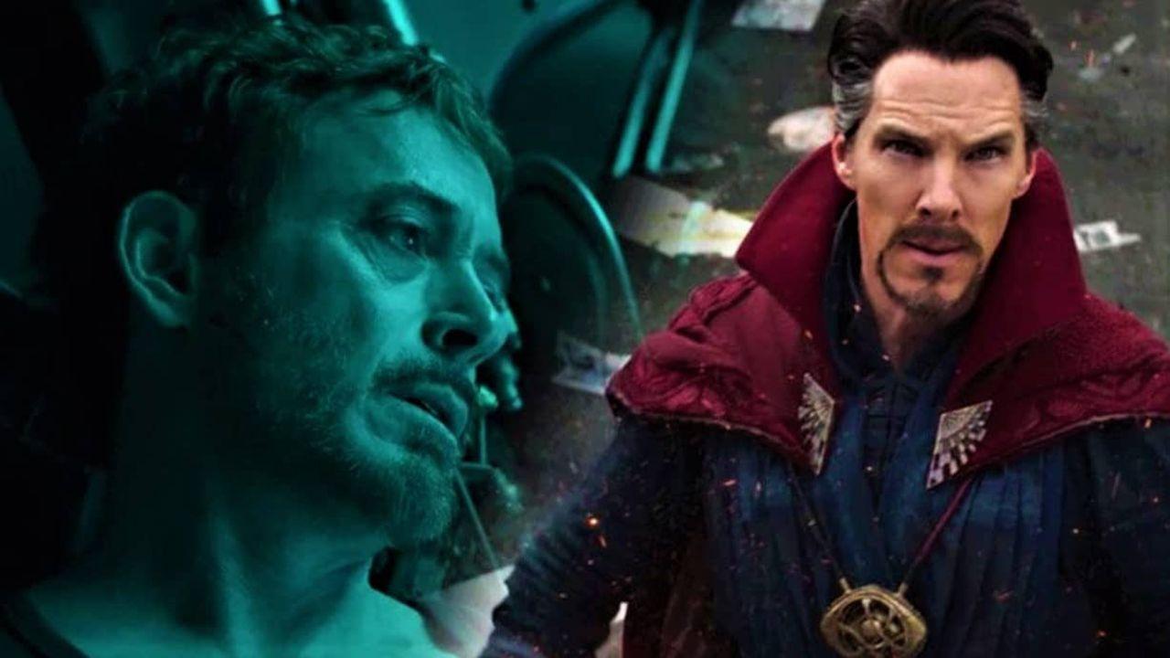 Avengers endgame marvel tv bad news tv spot