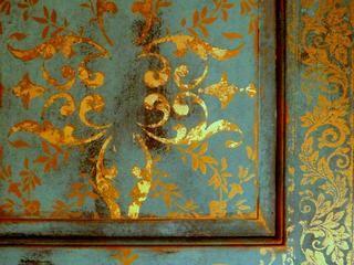 By Johannas Design Studio Faux Painting Venetian Plaster Custom Murals 1 360