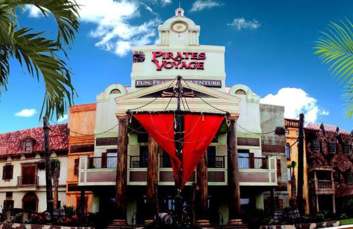 11 Themed Restaurants That Will Transform Your South Carolina Dining Experience Myrtle Beach Trip Myrtle Beach Vacation Myrtle Beach Pictures