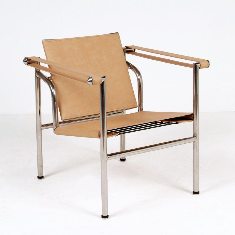 Le Corbusier Basculant Chair Rustic Living Room Furniture Furniture Design Furniture