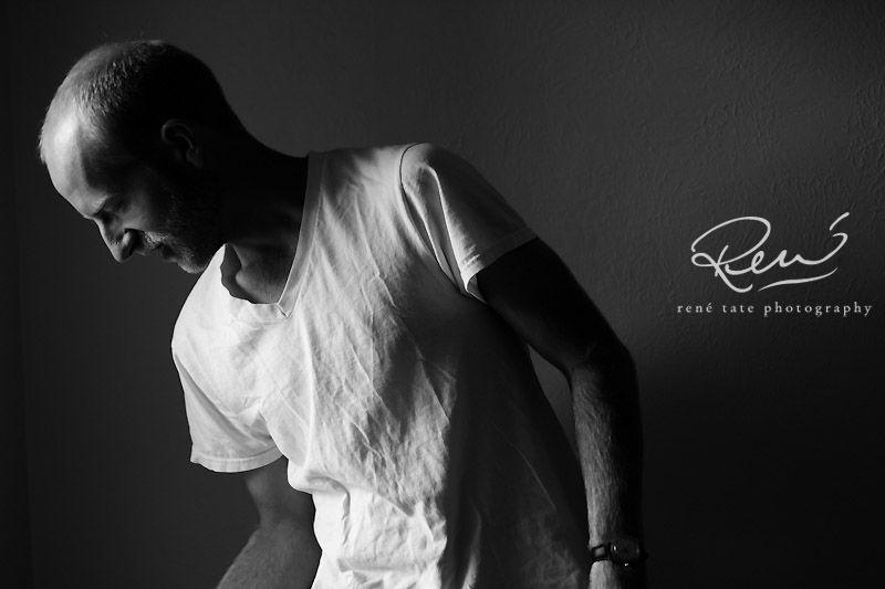 Guys Prep | René Tate Photography