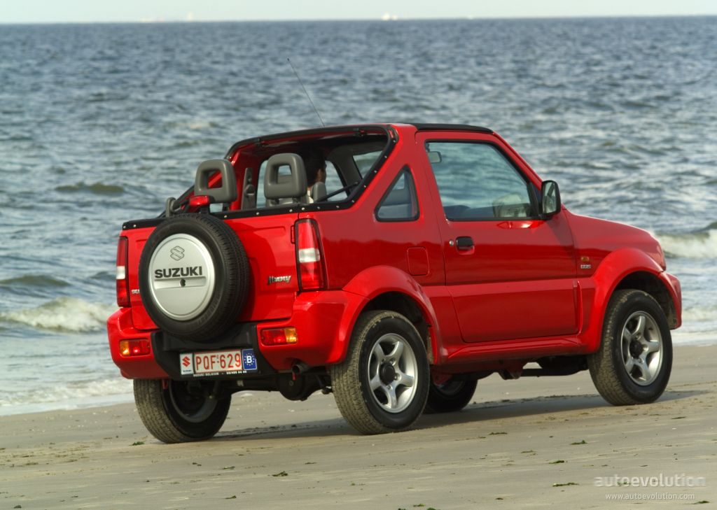 suzuki jimny cabriolet4x4 off road suzuki best 4x4 cars off road 4x4. Black Bedroom Furniture Sets. Home Design Ideas