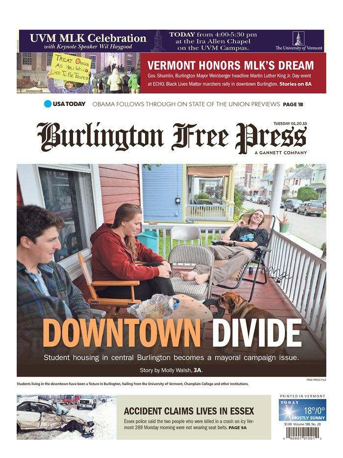 Today''s Burlington Free Press www.burlingtonfreepress.com