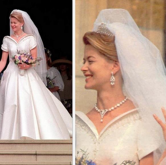 Wedding dresses in Windsor