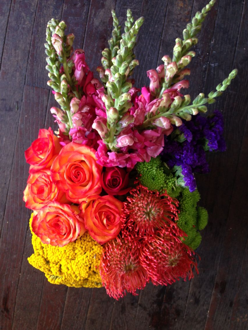 Arrangement of the day by my little flower shop palm springs arrangement of the day by my little flower shop palm springs designed by alan mightylinksfo Choice Image