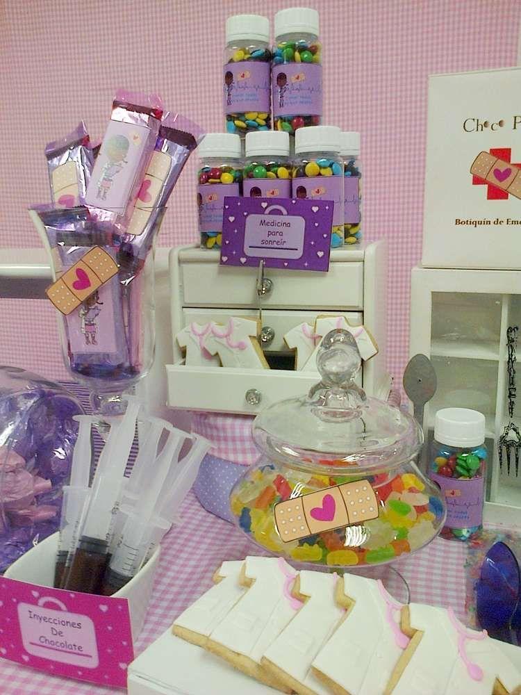 dra juguete birthday party ideas