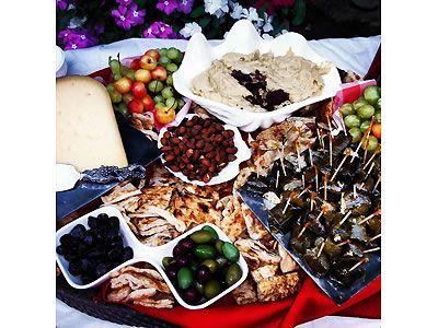 Clambake Oc Southern California Wedding Caterer Southern Ca Beach Weddings Orange County Wedding Food Wedding Southern California Food Wedding Food