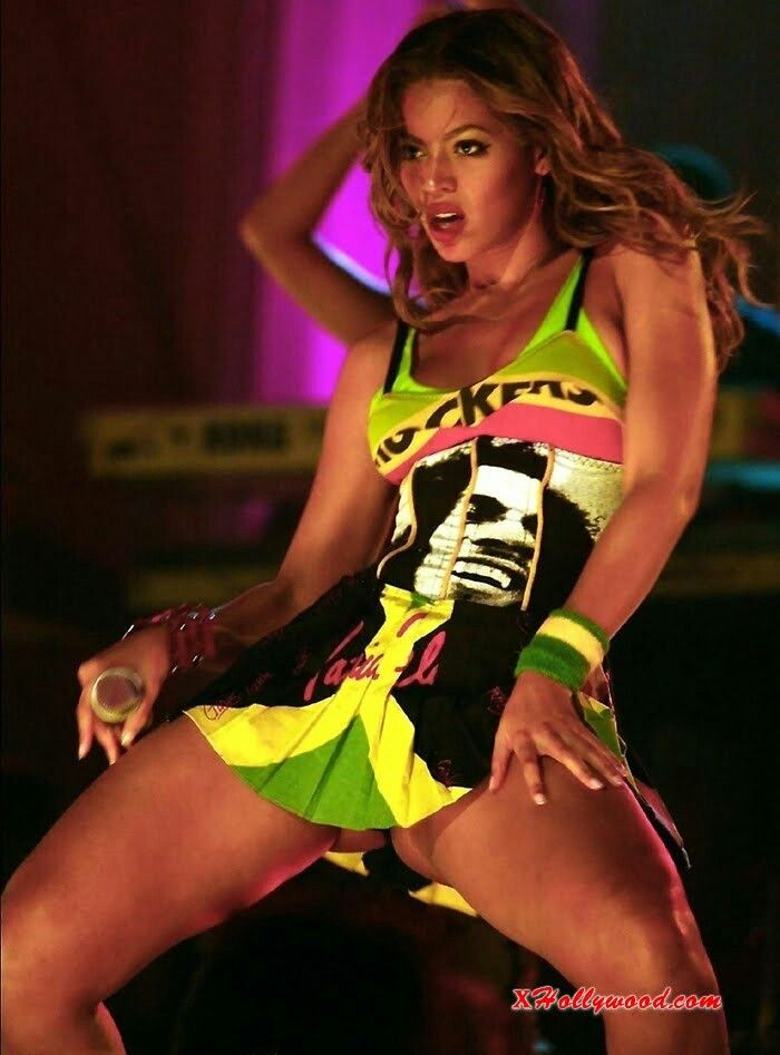 For beyonce celebrity pic upskirt