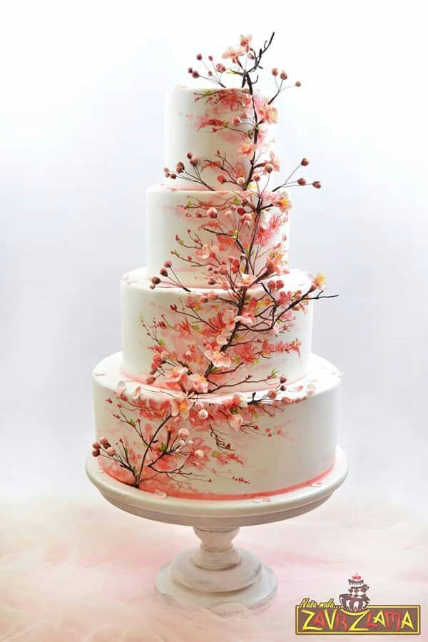 Pin By Charyll Calaycay On Cakes And Cupcakes Ideas With Images