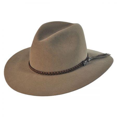 Crossroads Western Hat available at  VillageHatShop  a3350929b84