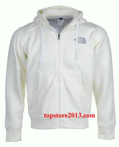 096ad0bea North Face Half Attic Hoodie White Clearance For Men   Mens   White ...